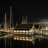 Steveston Harbour, Richmond, BC.