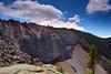 The Barrier (lava flow)