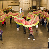 This smaller Dragon is only 150 meters long