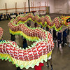Dragon Dance Practice - Richmond BC