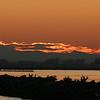 Sunrise at Steveston Village, BC