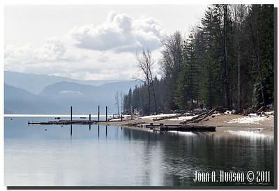 1609_1993005-R3-C2-NCS-BritishColumbia.jpg : Mabel Lake, east of Enderby, north Okanagan Valley, BC