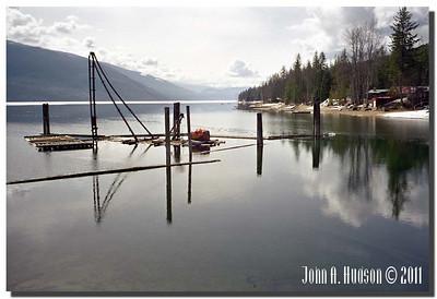 1607_1993005-R2-C1-NCS-BritishColumbia.jpg : Mabel Lake, east of Enderby, north Okanagan Valley, BC