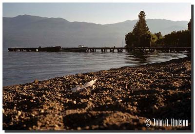 1980_BC-1-0383-NCS-BritishColumbia.jpg : Okanagan Lake shore line, Naramata, BC