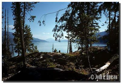 1941_BC-1-0127-NCS-BritishColumbia.jpg : Shelter Bay [Highway 23], Upper Arrow Lake south of Revelstoke, British Columbia.