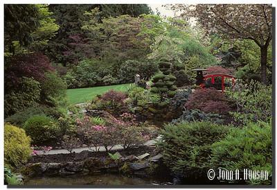 1926_BC-1-0065-NCS-BritishColumbia : Butchart Gardens, Brentwood Bay, Vancouver Island