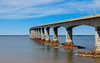 CANADA-NEW BRUNSWICK-Confederation Bridge