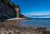 CANADA-NEW BRUNSWICK-CAPE ENRAGE