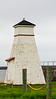 CANADA-PRINCE EDWARD ISLAND-Port Borden-Port Borden Range Front Lighthouse