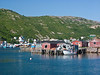 CANADA-NEWFOUNDLAND-PRETTY HARBOR