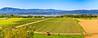 Canada-Quebec-Île d'Orléans-St-François-Farm