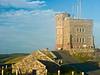 CANADA-NEWFOUNDLAND-ST. JOHN'S-SIGNAL HILL-CABOT TOWER