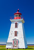 CANADA-PRINCE EDWARD ISLAND-Cap Egmont-Cape Egmont Lighthouse