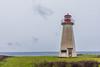 CANADA-PRINCE EDWARD ISLAND-Naufrage-Shipwreck Point Lighthouse