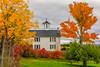 CANADA-QUEBEC-EASTERN TOWNSHIPS-Frelighsburg-Winery