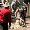 North American Sheep Shearing Challenge