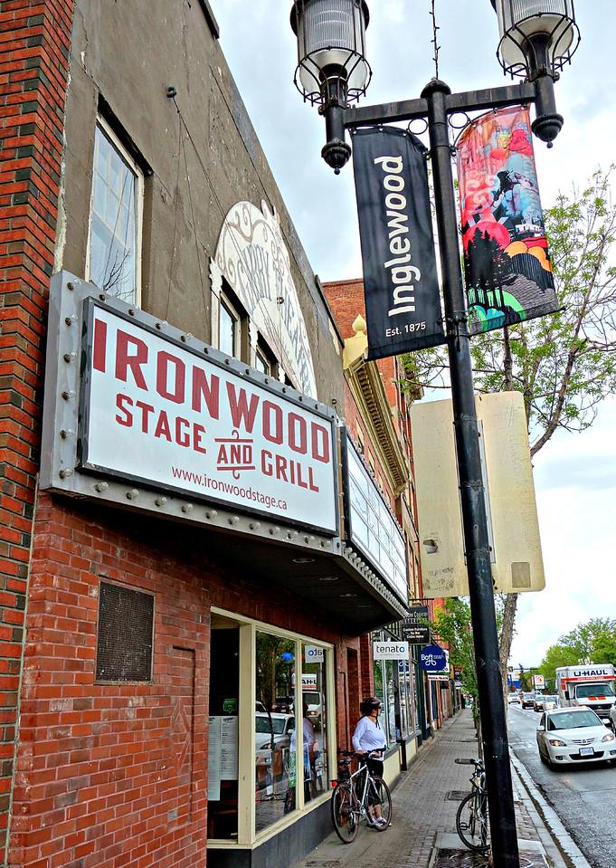 Historic Inglewood