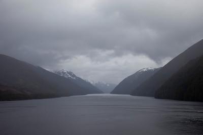 Canada - West Coast