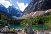 Oesa Lake Trail