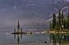Lake O'Hara - Early Morning