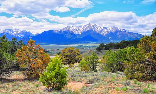 Colorado heading to Aspen_