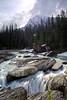 Natural Bridge in BC