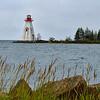 Kidston Island Lighthouse  - Baddeck