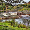 Liscomb River - Liscombe Mills