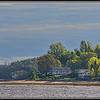 Saguenay River-Saguenay, Quebec, Canada