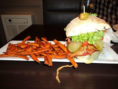 2011 - Food Summary