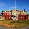 "The residence of the Lieutenant Governor of New Brunswick (Old Government House) located on Woodstock road along the Saint John River - Fredericton, New Brunswick; Canada. <a href=""http://nomadicsamuel.com"">http://nomadicsamuel.com</a>"