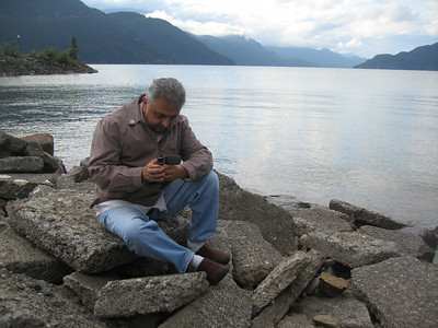 Harrison Hot Springs BC, Sep 2009