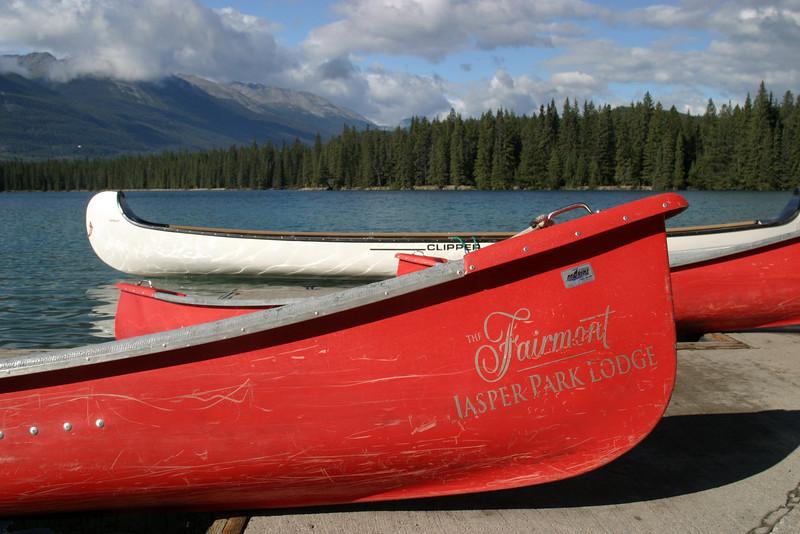 Jasper Park Lodge, Jasper, Alberta