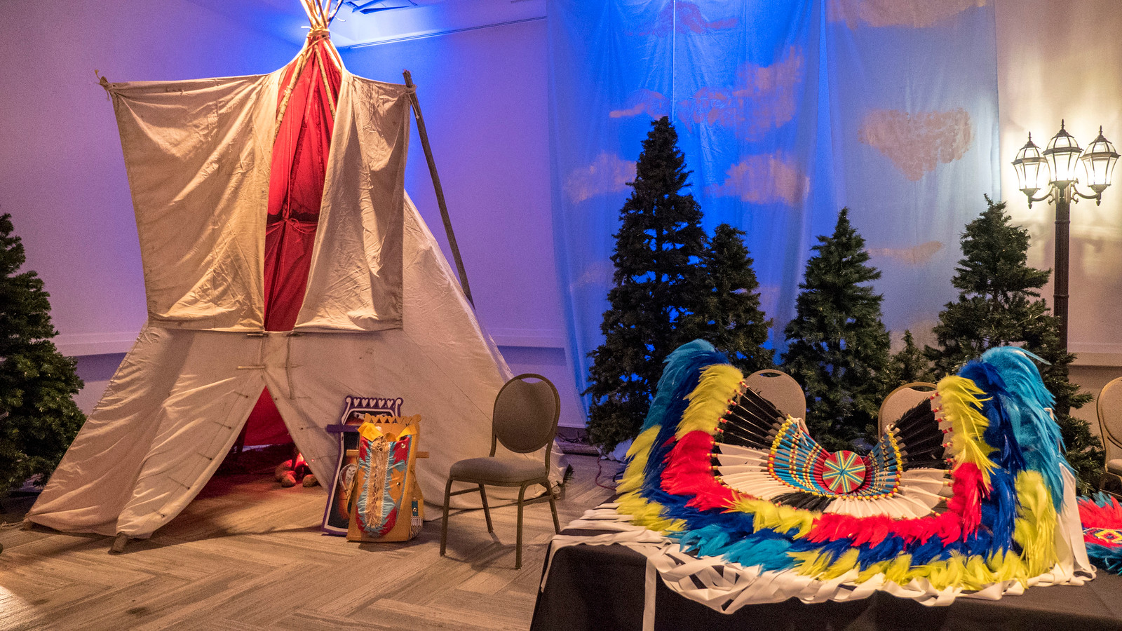 Folklorama Winnipeg - First Nations Pavilion - Things to Do in Winnipeg: A Couples Getaway Guide