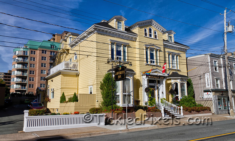 Waverly Inn, Halifax