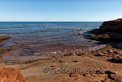 Water's Edge - Cavendish, PEI