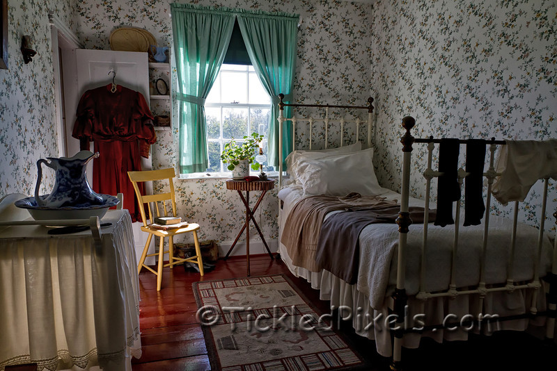 Anne's Room - Green Gables House