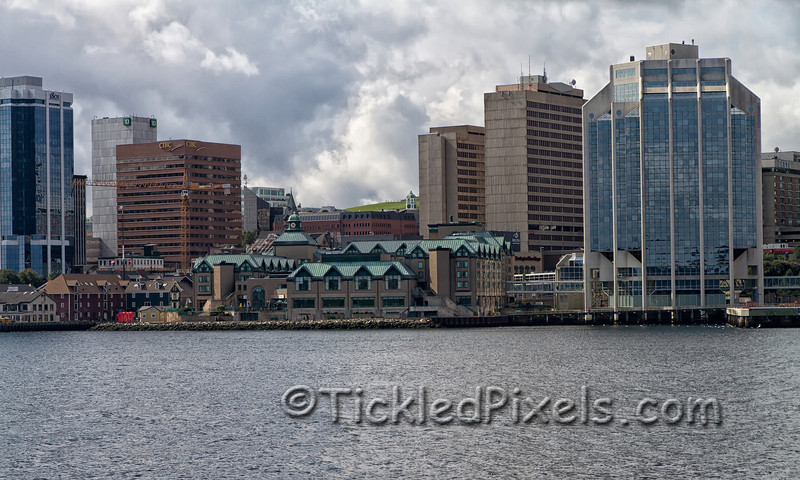 Halifax Marriott Harbourfront