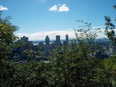 Montreal - Aug 07