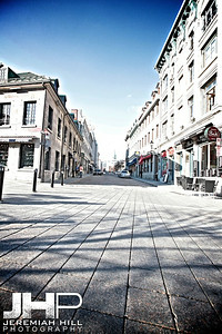 """Old Montreal #10"", Montreal, Quebec, 2013 Print JP13-426-0029"
