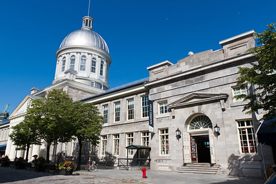 Marché Bonsecours, Bonsecours Market,