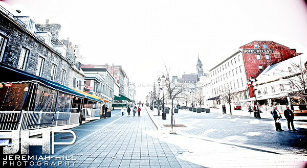 """Old Montreal #9"", Montreal, Quebec, 2013 Print JP13-426-0024"