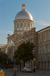 Marché Bonsecours, Bonsecours Market