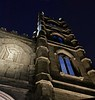 Basilica Facade - Night