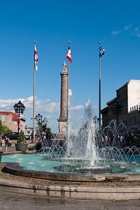 Place Jacques-Cartier and the Champ de Mars.