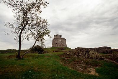 Carleton Martello Tower