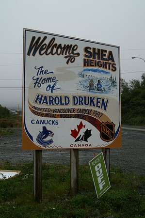 Newfoundland 2005