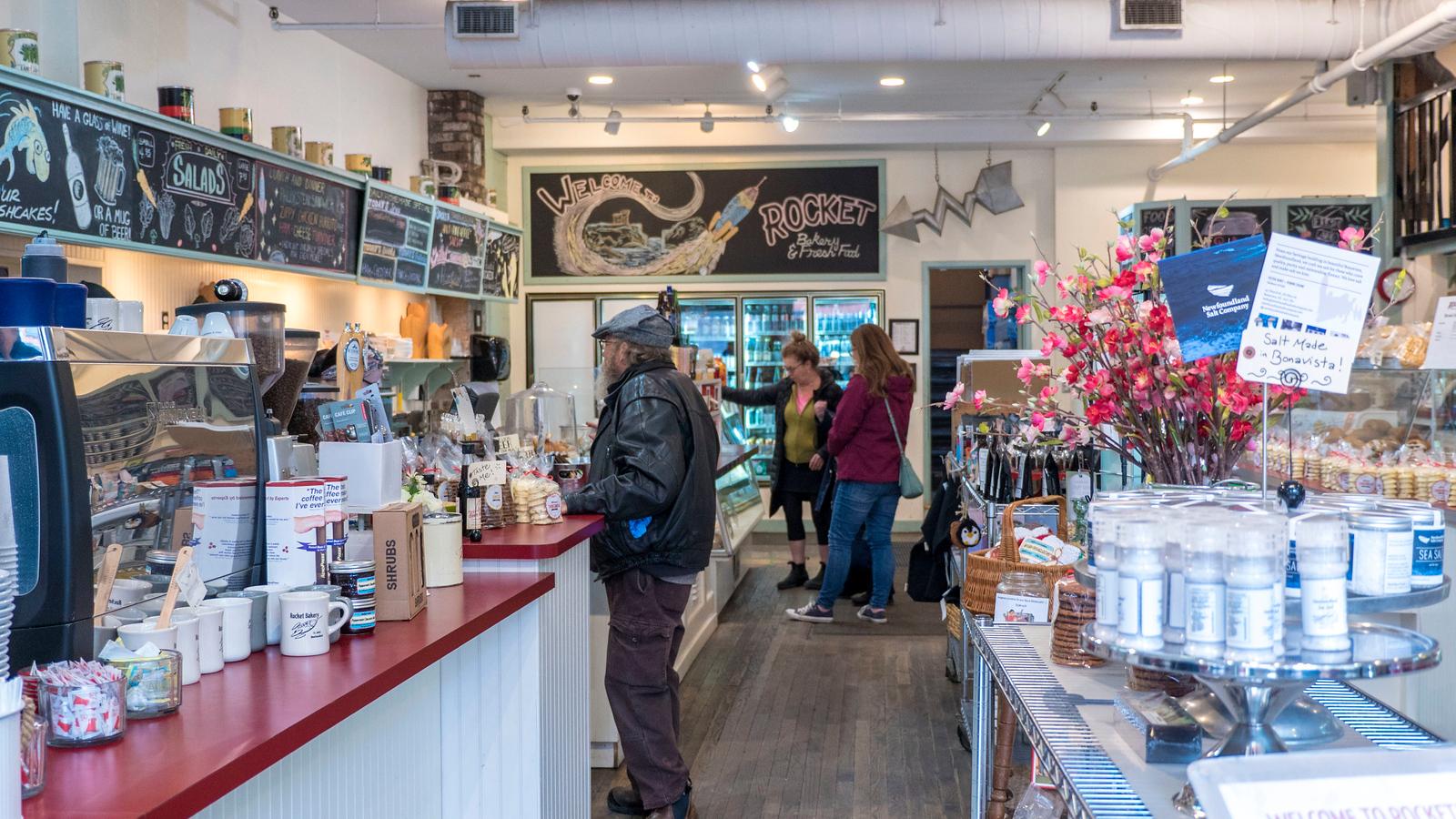 Vegan Restaurants in St. John's NL - Vegan Travel Guide