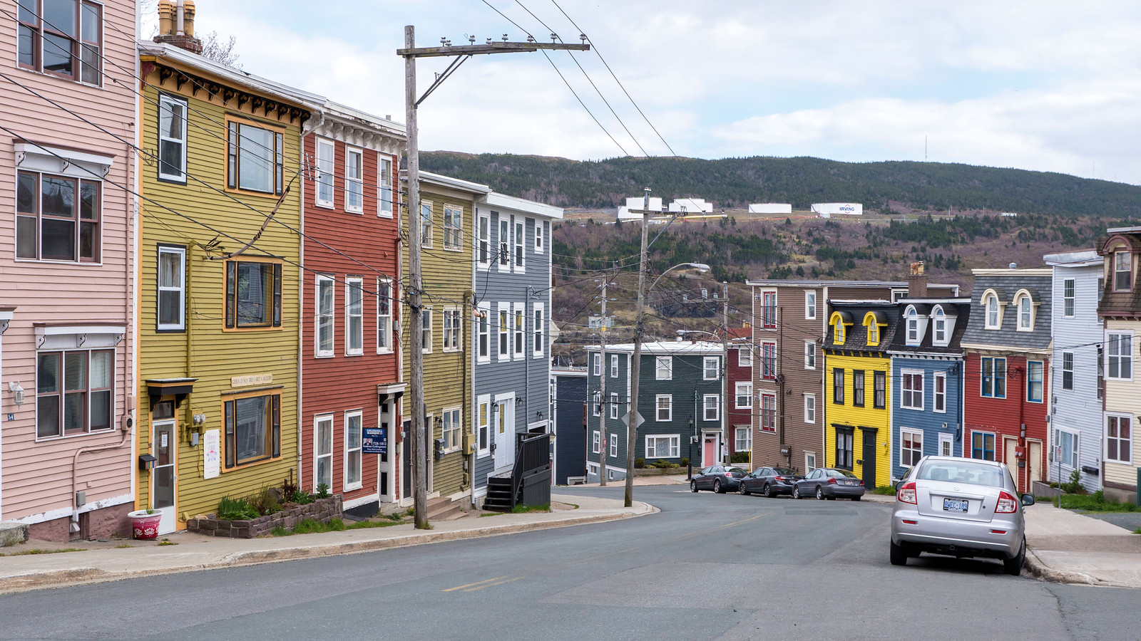 How to Spend a Weekend in St. John's Newfoundland