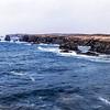 Landscape at the Cape Bonavista in Newfoundland and Labrador.